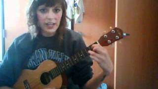 Mean - Taylor Swift (Ukulele Cover) AND SOME HUUUUUUUGE NEWS!!!