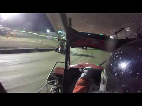Port City Raceway 10-05-19 Bre Heat Race - Sportsman Class - 2nd Night of Rujo Rumble