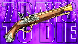 Blunderbuss Safari ★ 7 Days To Die (24)