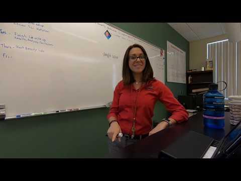 Admissions (Teacher) - San Miguel High School