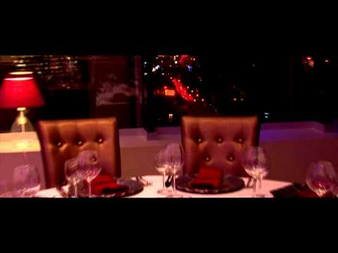 Sole Restaurant & Luna Bar - etaj 15, Crystal Tower Bucuresti