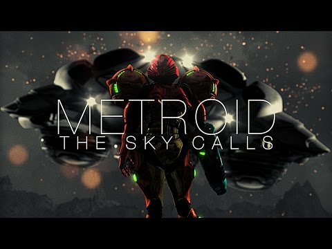 METROID: THE SKY CALLS // a Rainfall Films Intergalactic Ody