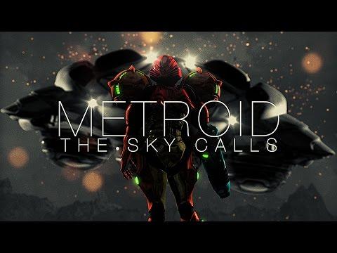 METROID: THE SKY CALLS // a Rainfall Films Intergalactic Odyssey