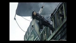 Top Action Movie 2017 Kung Fu Martial Arts Movie -Best Chinese Movie 2017-English Subtitle
