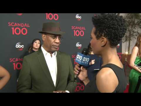 Joe Morton and why his character is so popular