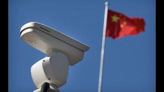 """时事大家谈:""""六四""""31年后,中国走向""""高科技极权主义"""""""
