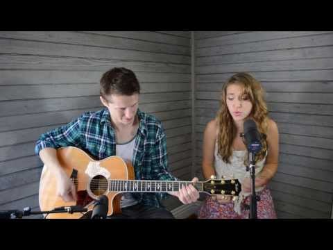 Oceans (Where Feet May Fail) Hillsong United cover- Lauren Daigle