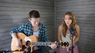 Lauren Daigle - Oceans (Where Feet May Fail) [Acoustic] | Hillsong United Cover