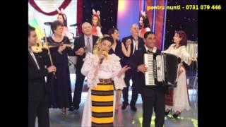 Maria Luiza Mih - Paste Tisa, paste apa