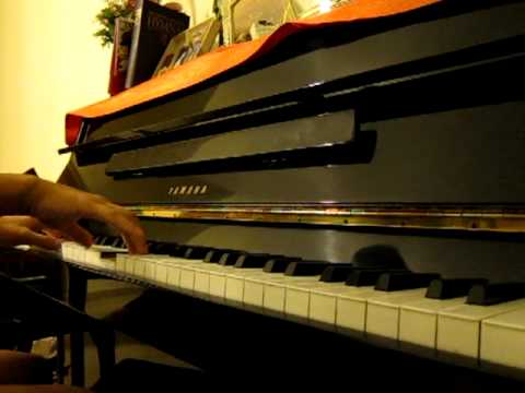 NDP 2010 Theme Song - Song For Singapore by Corrinne May (Piano Cover)