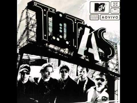 Titãs MTV ao vivo - Áudio