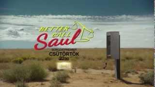 Better Call Saul hamarosan csak az AMC-n!