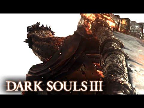 DARK SOULS 3: TRAILER E3 2015 - Análisis en español