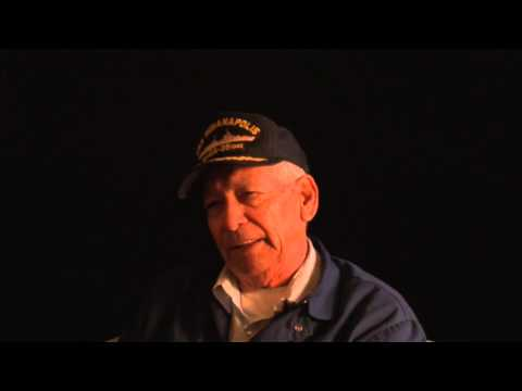 USS Indianapolis Survivor Interview with Adolfo Celaya