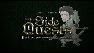 Let's Play Guild Wars 2 Wvw On Fog's Side Quests