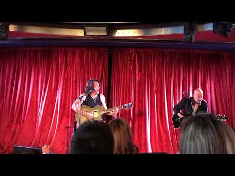 Paul Stanley and Bob Kulick - Private Show on KISS Kruise VII - Ain't Quite Right