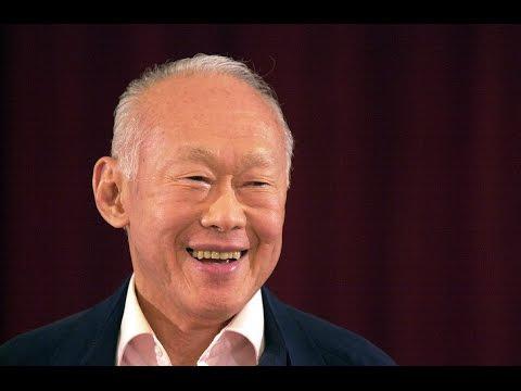 Lee Kuan Yew warns on Dangers of Christianity and Islam