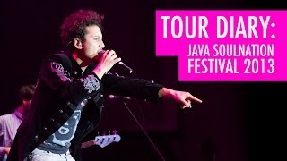 Mamas Gun - Java Soulnation Festival 2013
