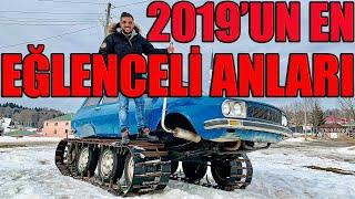 2019'un En Eğlenceli Anları