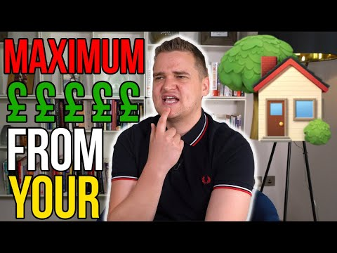 Earn The MAXIMUM From Your Property! | Serviced Accommodation (SA) Strategy Explained