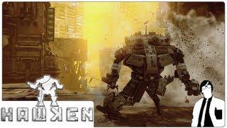 Let´s Test Hawken - Der entfernte Schwippschwager von MW Online [Deutsch][HD+][PC]