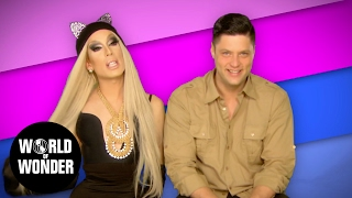 BRO'LASKA with ALASKA & CORY - Blowjobs