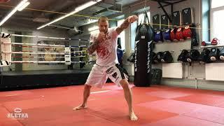 Передвижения в боксе, хочешь стать боксером —тренируй ноги