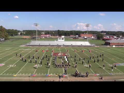 Walter Wellborn High School (AL) (10/06/2018)