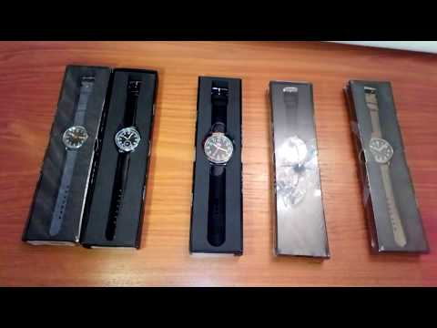 Replica Military Watches By EagleMoss For Sale On Ebay