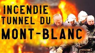 Les HÉROS de l'Incendie du Tunnel Du Mont-Blanc [La Cour d'Honneur #27]