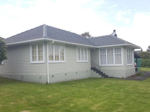 Home for Rent in Auckland 3BR/1BA by Auckland Property Management