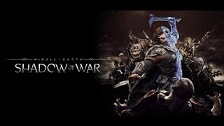 Official Middle-earth™: Shadow of War™ Desolation of Mordor Launch Trailer