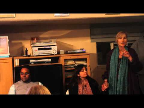 Pulse healing With Dr Cathy