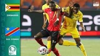 highlights-zimbabwe-vs-dr-congo