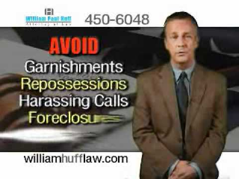 William Paul Huff, Attorney at Law Commerical