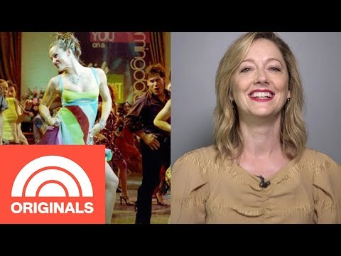 Judy Greer Remembers Shooting '13 Going On 30' 'Thriller' Dance With Jennifer Garner   TODAY