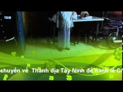 LỄ BỐC CỐT -- ĐÊM HÒA TẤU - VTS 01 3 - F.3/3