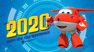 [Super Wings Rewind]  Most watched Super Wings video of 2019