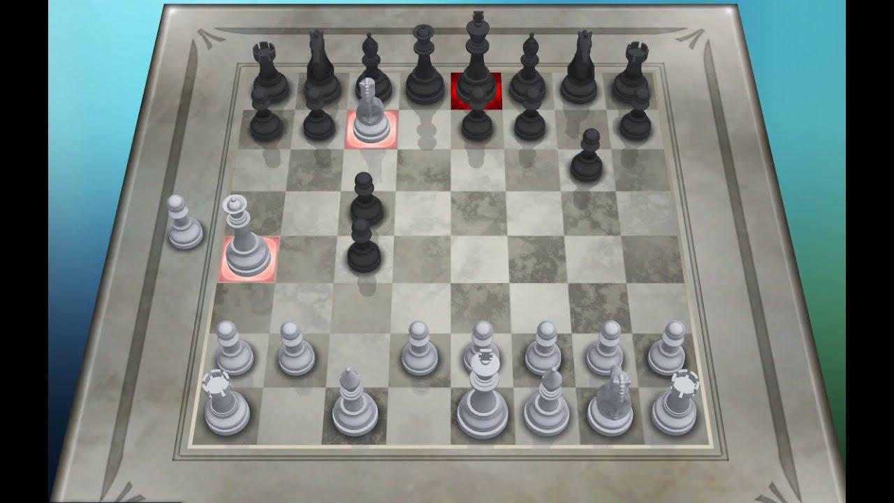 jeux dechec gratuit chess titans