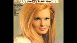 Watch Lynn Anderson Hello Darlin video