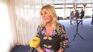 Pernilla Wahlgren om bortklippta scenerna i tv