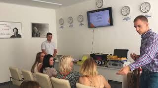видео Консультация по теме:  Подготовка и проведение праздничного утренника