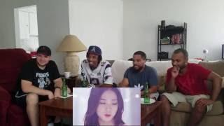 BLACKPINK - '휘파람'(WHISTLE) M/V Reaction !! Ka$e and Dada w/friends Reacts !!
