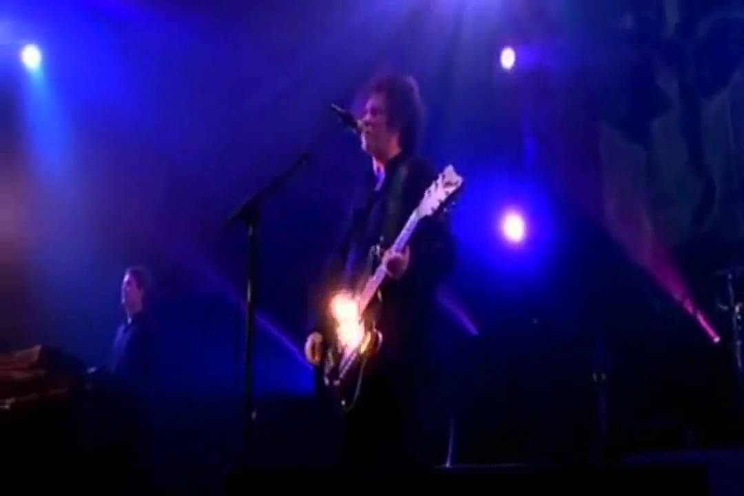 Lyric lyrics to i will always love you by the cure : The Cure -- Love Song [[ Official Live Video ]] HD - YouTube