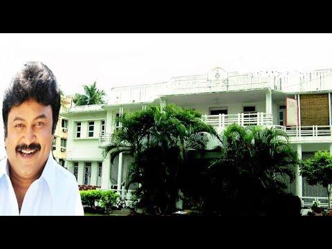 Prabhu Luxury Life | Net Worth | Salary | Business | Cars | House | Family | Biography
