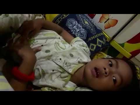 VIDEO LUCU BANGET... BIKIN KETAWA, ANAK KECIL PROTES, MARAHIN IBUNYA PAKE BAHASA SUNDA