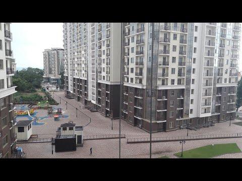 Сдам квартиру в ЖК 8 Жемчужина. Французский бульвар, 60Б. Вид на море. Одесса.