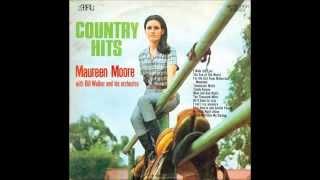 Maureen Moore - He
