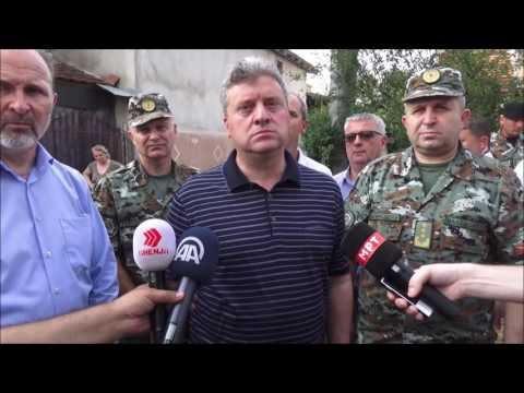 Прашање до Ѓорге Иванов: Панорамското тркало и поплавите
