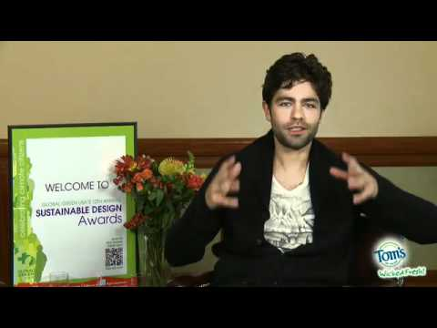 Adrian Grenier Wicked Fresh Live Chat